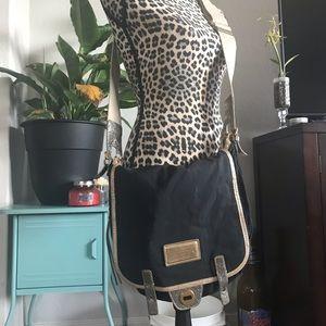 Marc by Marc Jacobs nylon crossbody purse